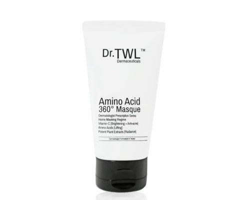 Amino Acid Mask