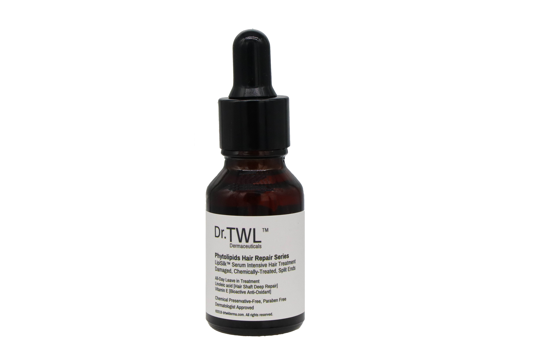 lipisilk hair serum