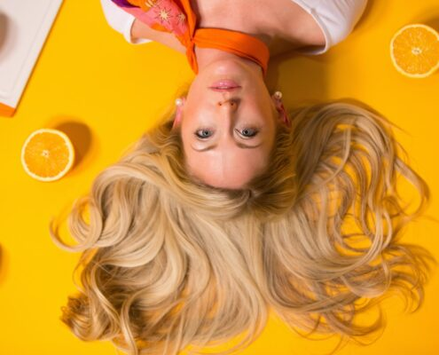 Botanical Hair Regrowth