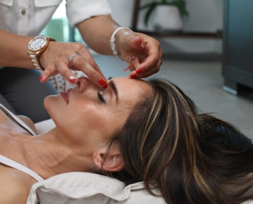 Home Facial Kit Dermatologist Designed Medifacial Oily Acne Skin