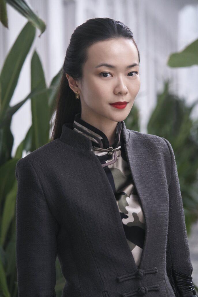 Singapore Dermatologist Dr Teo Wan Lin