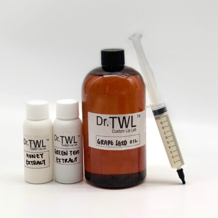 Prescriptive Skin-Calming Essence for Oily Skin