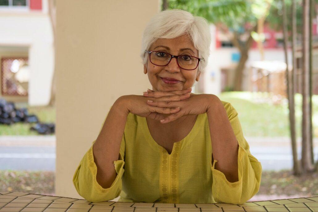 Blue Light Damage Dermatologist Anti-Aging Skincare Singapore