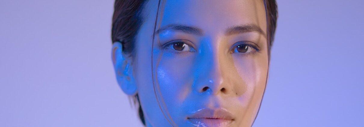 Blue Light Skin Damage Dermatologist Singapore Skincare