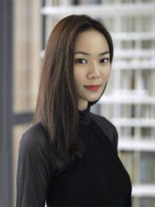 Singapore Dermatologist Dr. Teo Wan Lin