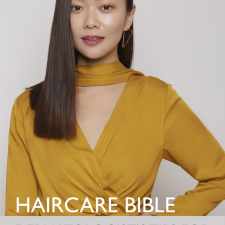 Haircare Bible Dermatologist's Tips For Haircare Hair Loss