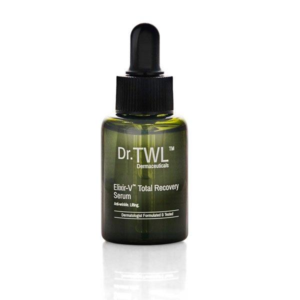 Elixir v serum for acne scars