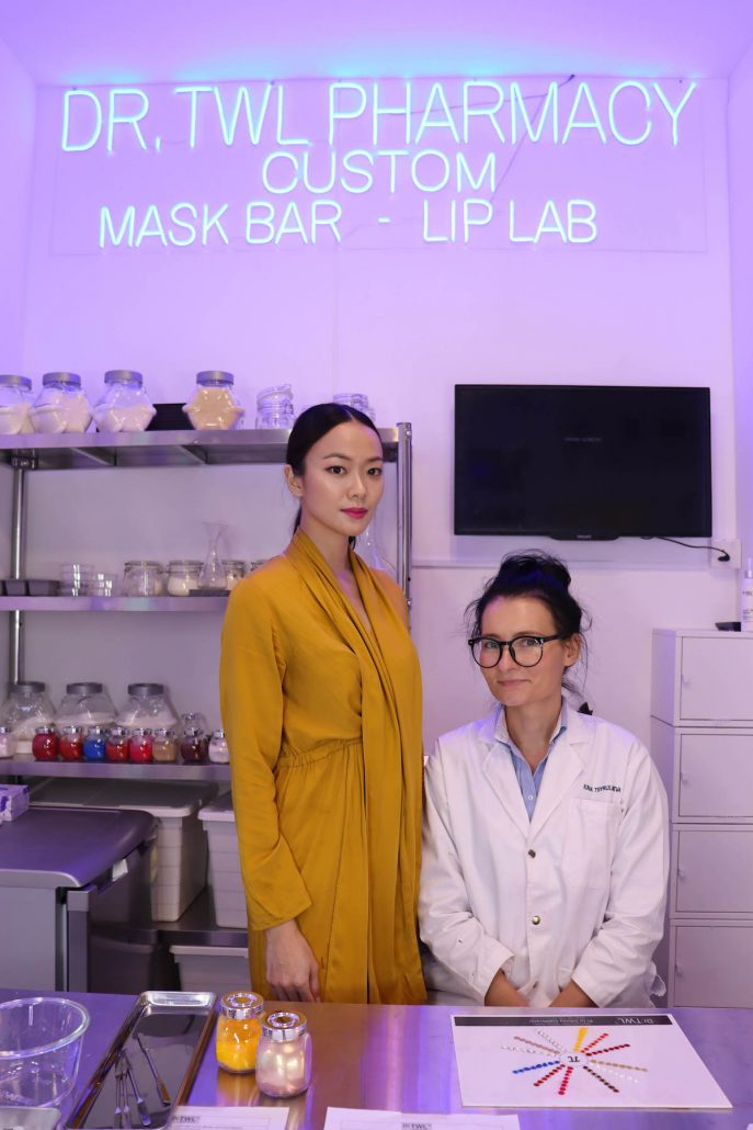 Makeup Lab Scientist